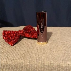 Urban Decay frenemy cream lipstick